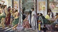 Le origini dell'amore: il discorso di Aristofane
