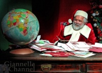 Benvenuti a Govone, magico paese di Natale