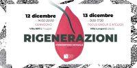 'Rigenerazioni': l'impresa sociale in convention