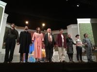L'uomo, la bestia e la virtù al Teatro Villoresi