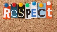 I racconti del melograno: il rispetto