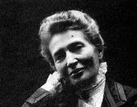 Onore ad Anna, signora del socialismo