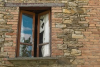 I racconti del melograno: i vetri socchiusi