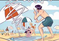 Sunday Summer Stories un fumetto sotto l'ombrellone