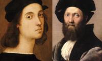 Baldassarre Castiglione e Raffaello ad Urbino