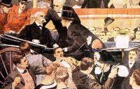 Il regicidio del 1900