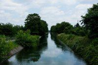 En plein air: la ciclabile del Canale Villoresi