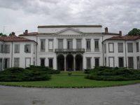 Villa Mirabello: la delizia del Cardinale