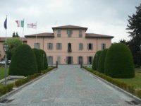 Villa Verri: croci e 'delizie' di famiglia