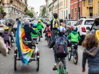 Tutti a scuola…in bicicletta!