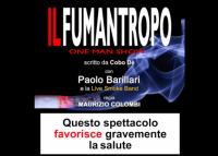 """""""Il Fumantropo"""" in prima nazionale al Villoresi"""