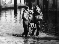 L'alluvione del 1951: Monza città solidale