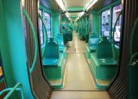 I racconti del melograno: viaggio in tram