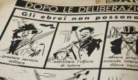 L'antisemitismo in Italia durante il fascismo