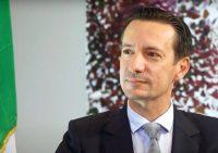 Luca Attanasio, operatore di pace