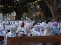 In aiuto alla popolazione etiope