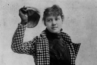 Donne, che storia! Nellie Bly
