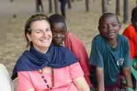 La storia di Tiziana: da manager a missionaria