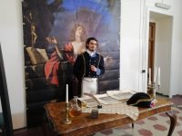 Napoleone torna a Villa Crivelli di Limbiate