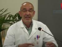 La cura, la vita, la morte: dentro l'Hospice San Pietro