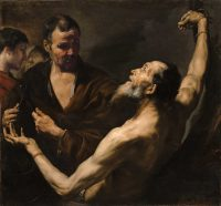 Storie di Santi: San Bartolomeo