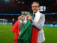 IL DIALOGO DEL CUORE: Roberto Mancini