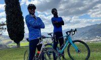 In Romagna le due ruote girano per far del bene