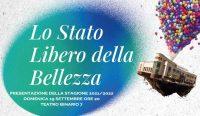 Teatro Binario 7: la nuova stagione 21-22