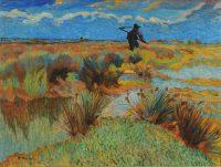Puccini, il van Gogh involotario di Livorno
