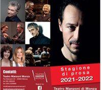 Si riaccendono le luci al Teatro Manzoni di Monza