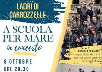 Musica e inclusione al Teatro Villoresi