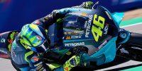 Dialogo del cuore: Valentino Rossi