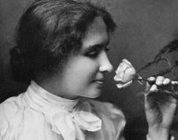 Donne, che storia! Helen Keller