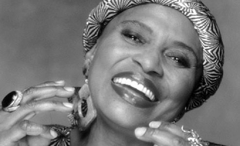 Donne, che storia! Miriam Makeba