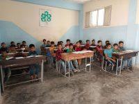 Insieme Si Può Fare: un progetto di aiuti in Siria